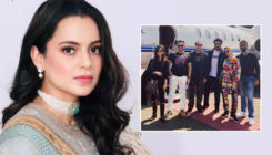 "'Bhoot Police' cast to begin shoot in Dalhousie; Kangana Ranaut says, ""Anyone making money from this state won't be called Haramkhor"""