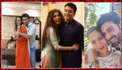 Karwa Chauth 2020: From waking up for Sargi to keeping the fast-Here's how TV celebs plan on celebrating the festival