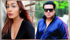 After Govinda issues a statement, Krushna Abhishek's wife Kashmera Shah pens a cryptic note