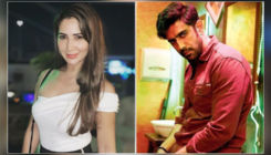 Is Kim Sharma dating Amit Sadh? The actress finally reacts to link-up rumours