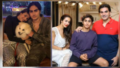 Malaika Arora has the sweetest wish for son Arhaan Khan as he turns 18- watch video