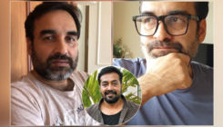 Pankaj Tripathi opens up on working with Anurag Kashyap and being stereotyped
