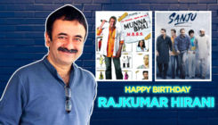 Rajkumar Hirani Birthday Special: '3 Idiots' To 'Munnabhai' to 'Sanju' - let's have a look at some of his best films
