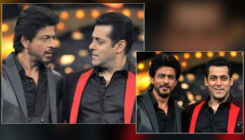 Say What! Salman Khan to play a cameo in Shah Rukh Khan's 'Pathan'?