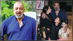 Sanjay Dutt to have lowkey Diwali celebrations with family in Dubai?