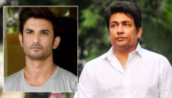 Shekhar Suman demands apology from those who accused him of using Sushant Singh Rajput's death to enter politics