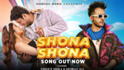'Shona Shona' Song: Except vibrant colours and upbeat music, Sidharth Shukla and Shehnaaz Gill's chemistry looks pale