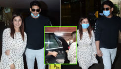 Watch: Gentleman Sidharth Shukla opens car door for Shehnaaz Gill; paps praise Shuklaji by exclaiming,