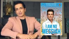Sonu Sood's autobiography 'I Am No Messiah' to release in December