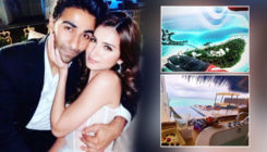 Tara Sutaria is holidaying with beau Aadar Jain in Maldives; these pics are proof