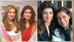 Twinkle Khanna trolls her mother Dimple Kapadia for her cooking skills with a hilarious post