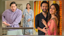 Are Ishita Dutta and Vatsal Sheth expecting their first child? The actress finally reacts