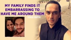 Vikas Gupta reveals how his brother and mother left him after he came out as bisexual