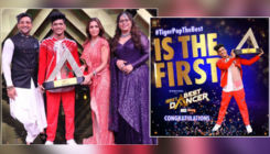'India's Best Dancer' Winner: Ajay Singh aka Tiger Pop bags the trophy; check out how much he won