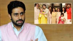 Abhishek Bachchan on the Bachchans not hosting a Diwali party this year: Who hosts parties at a time like this?