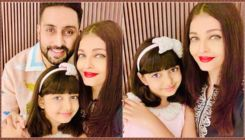 Aishwarya Rai Bachchan posts adorable wish for daughter Aaradhya; shares lovely pics from her birthday celebration