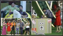 'Bigg Boss 14' Written Updates, Day 48: Who will pass the endurance test - Kavita Kaushik or Jasmin Bhasin?