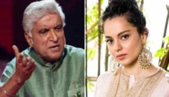 Kangana Ranaut reacts to the defamation case filed against her by Javed Akhtar