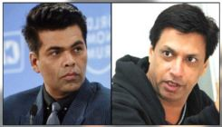 Karan Johar apologizes to Madhur Bhandarkar over 'Bollywood Wives' title row; check out the latter's response