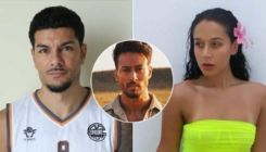 Tiger Shroff's sister Krishna's break up caused due to long-distance? BF Eban Hyams' cryptic post suggests so