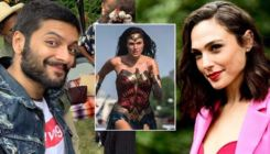 Ali Fazal has the sweetest wish for co-star Gal Gadot; Wonder Woman has an EPIC reply!