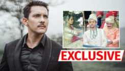 Aditya Narayan recalls when Shweta Agarwal and he were 'gheraoed' by media on way to their wedding venue