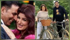 Akshay Kumar's quirky birthday wish for wifey Twinkle Khanna will make you go ROFL