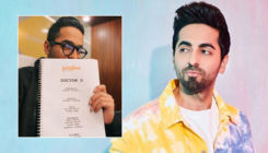 Ayushmann Khurrana to be seen next in a campus comedy-drama titled 'Doctor G'