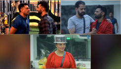 'Bigg Boss 14' Written Updates, Day 75: Eijaz Khan and Rahul Vaidya clash as Rakhi Sawant's rivalry with Nikki Tamboli intensifies