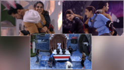 'Bigg Boss 14' Written Updates, Day 61: The Finale Week has housemates clash in a dhamakedaar boating task!
