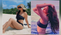 Daisy Shah's smoking hot bikini pictures from Maldives vacation are unmissable!