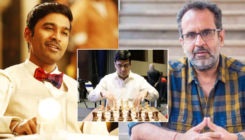 Is Dhanush playing Vishwanathan Anand in the Aanand L Rai-directed biopic of the chess grandmaster?