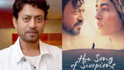Irrfan Khan's last film 'The Song of Scorpions' to release early next year