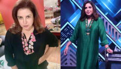 Farah Khan's social media accounts hacked; choreographer-filmmaker urges everyone to be vigilant