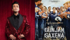 'Gunjan Saxena' Controversy: Delhi HC summons Karan Johar's Dharma Productions after ISRA filed suit for alleged 'commercial exploitation'