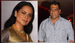 Anurag Basu says he doesn't understand the 'public persona' of Kangana Ranaut