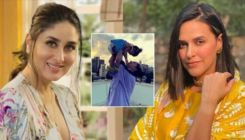 Kareena Kapoor asks Neha Dhupia at what age her daughter Mehr could start dating; check out her hilarious answer