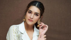 Kriti Sanon tests negative for Covid-19; thanks everyone for the 'warm wishes' and 'never-ending love'