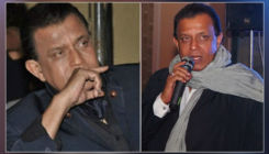 'The Kashmir Files': Film's shooting stalled after Mithun Chakraborty falls ill on the sets