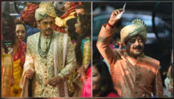 Aditya Narayan Weds Shweta Agarwal: Groom squad arrive in style at the wedding venue- view pics