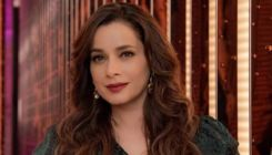 Neelam Kothari reveals a rumour about her being gay; this is how she reacted