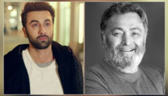 Ranbir Kapoor on father Rishi Kapoor's demise: It's been quite a big year in my life starting with losing a parent