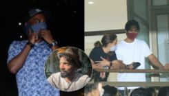 Remo D'souza suffers a heart attack; family members and close friends visit the choreographer- view pics