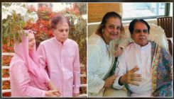 Saira Banu reveals Dilip Kumar is 'not well'; says,