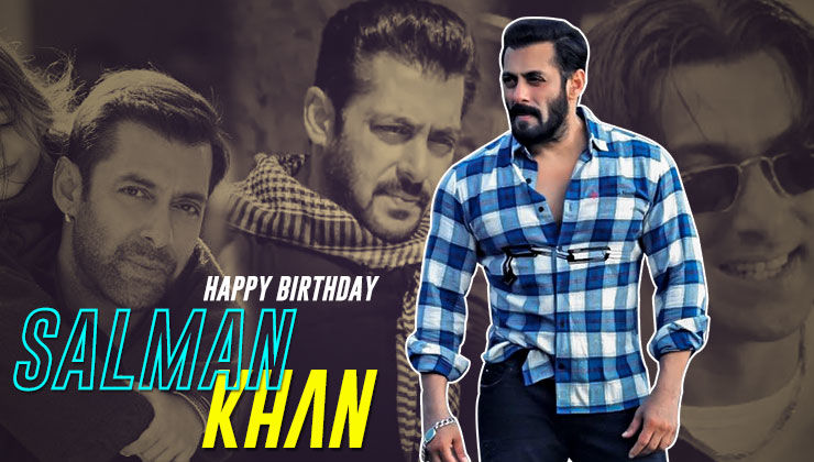 Happy Birthday Salman Khan: Prem, Radhe, Tiger, Chulbul- Superstar's most loved characters