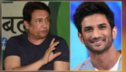 Shekhar Suman expresses his displeasure as he feels nothing is happening in Sushant Singh Rajput's death case