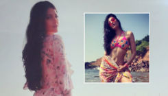 Water baby Shruti Haasan is 'living in color' on her vacation; check out her stunning pics