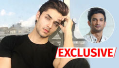 Siddarth Gupta: I want to celebrate Sushant Singh Rajput but people take whatever you say out of context and distort it