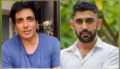 Did you know? Sonu Sood gave Amit Sadh his first break in Bollywood