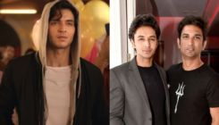 Siddharth Gupta opens up about the last message he received from Sushant Singh Rajput; says,